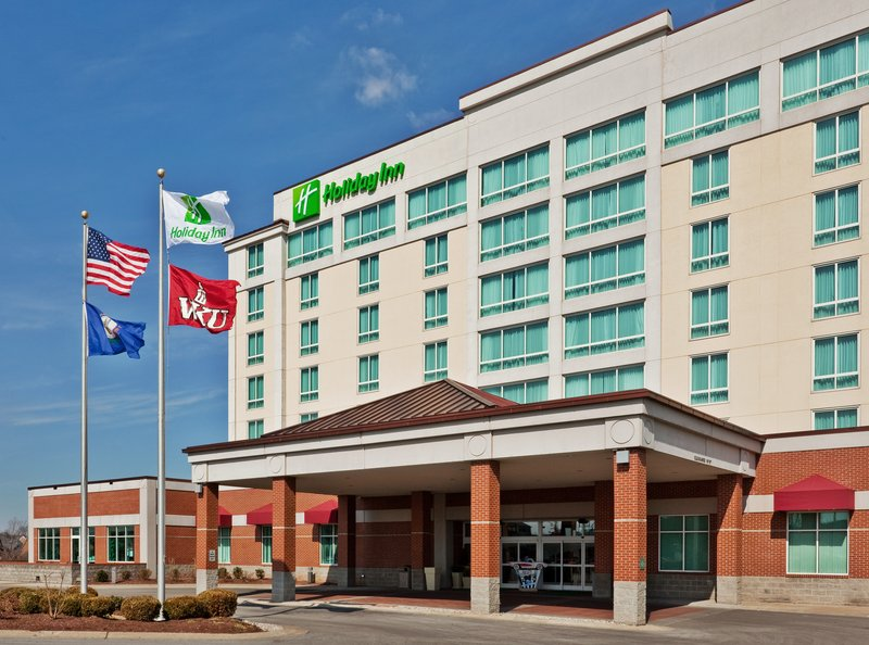 Holiday Inn University Plaza Bowling Green