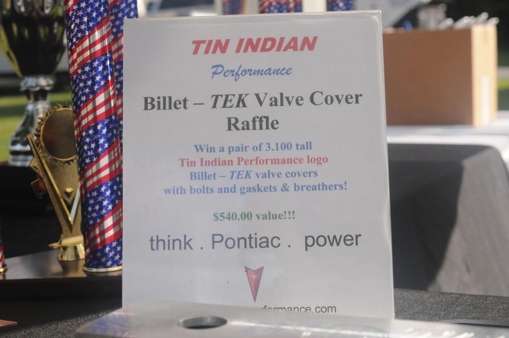 2015 Billet-TEK giveaway 2