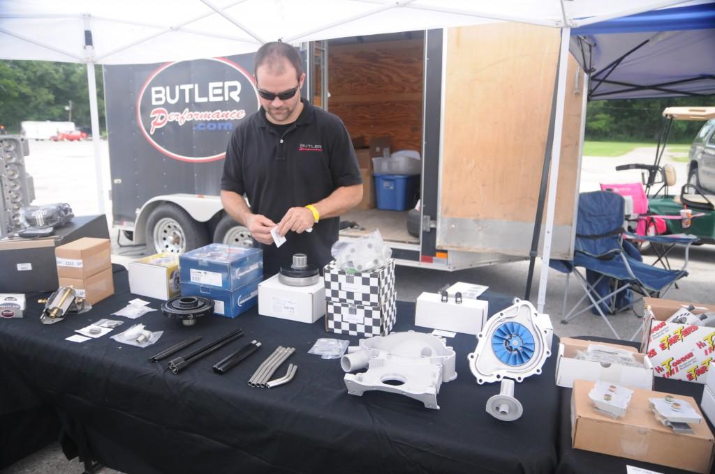 2015 Butler Performance 3