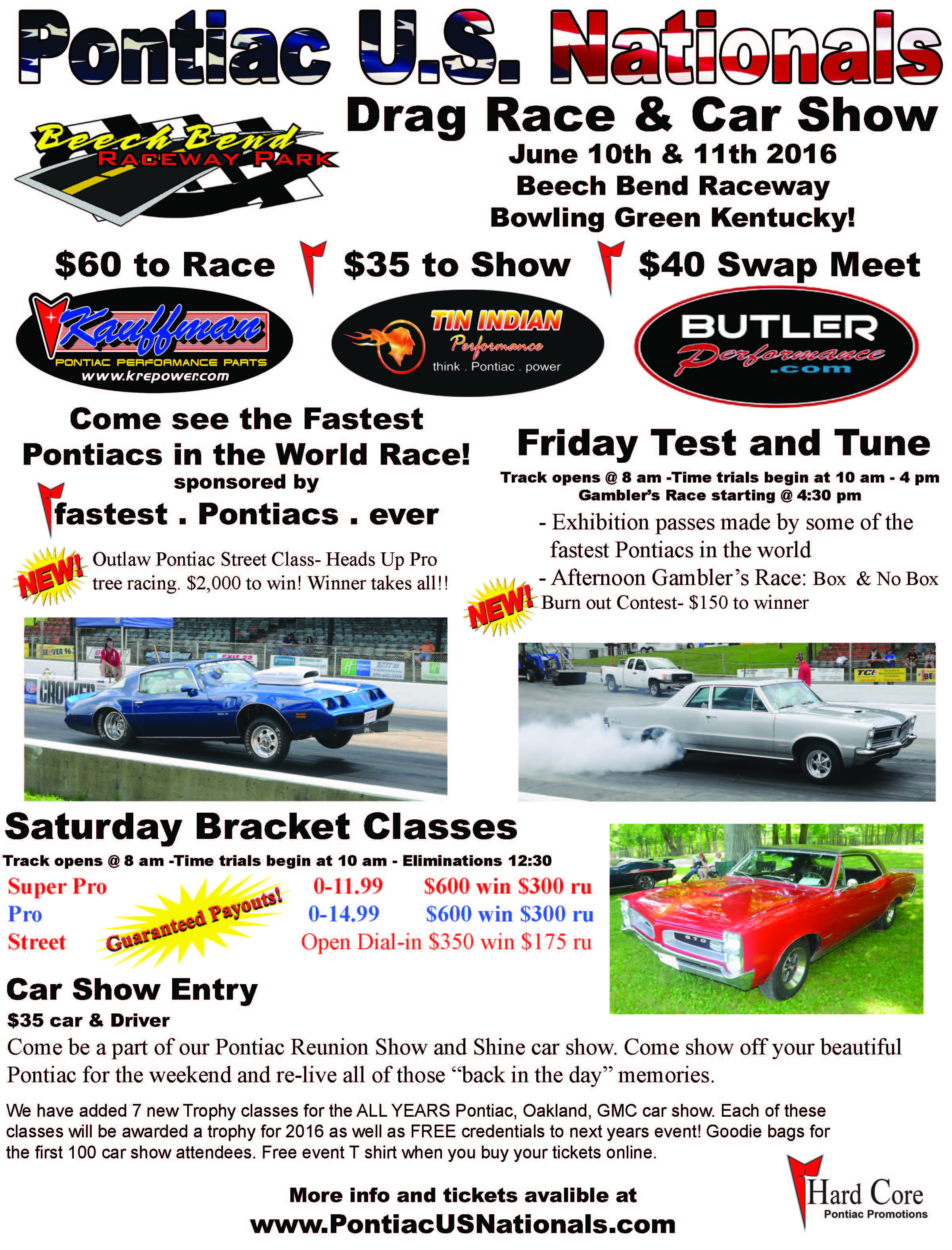 2016 flier with car show AND PAYOUTS