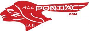 AllPontiac Logo