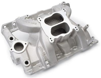 Edelbrock Pontiac Intake Manifold