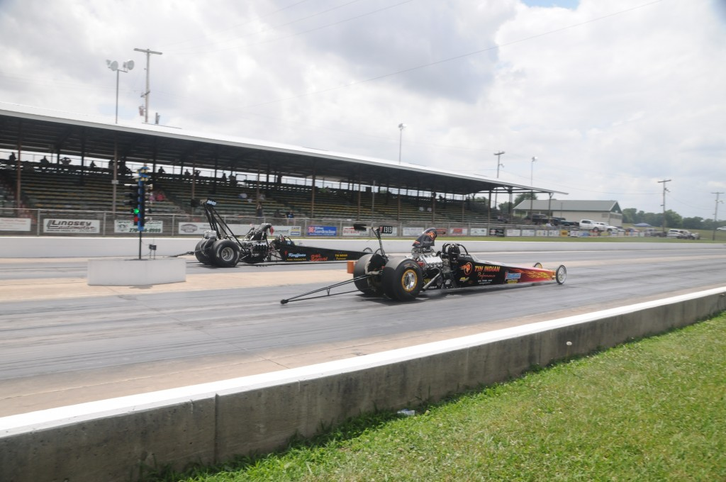 Kauffman v Swaney 2015 PUSN down track